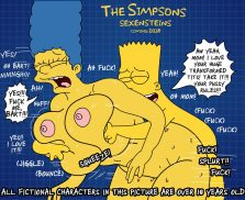 Simpsons – Sexensteins [Brompolos]