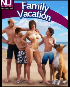 NLT – Family Vacation