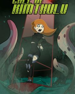 Call of Kimthulu – Kim Possible [Fixxxer]