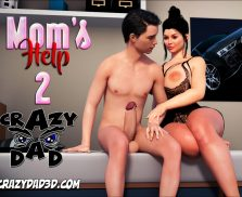 Crazy Dad – Mom's Help 2